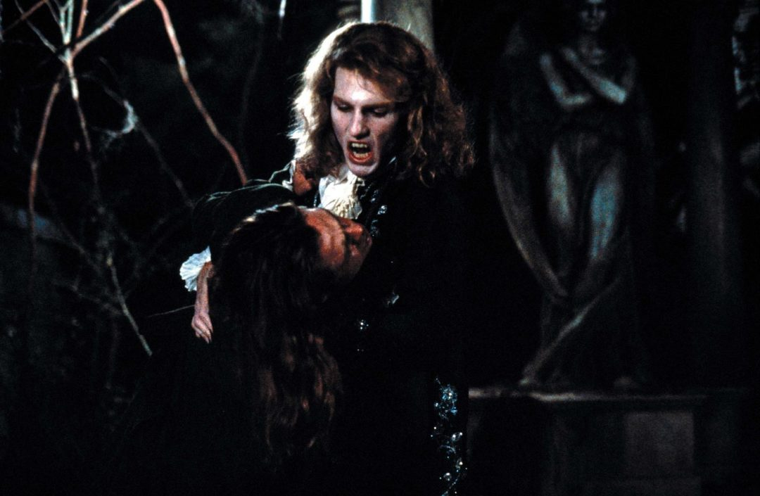 Vampires With Bite: Celebrating 25 Years of Damnation with INTERVIEW WITH THE VAMPIRE