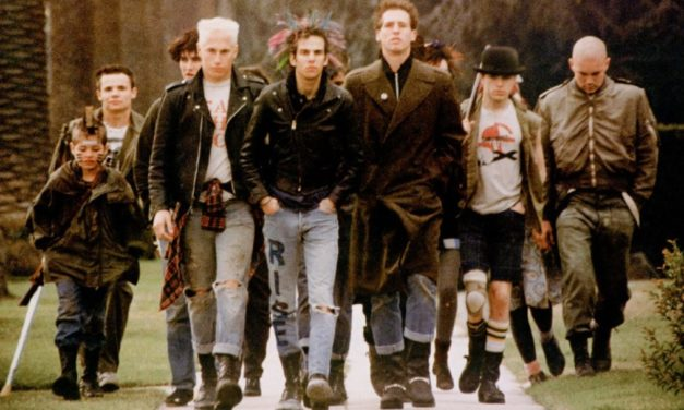 [Gut The Punks!] SUBURBIA (1983) and the Death of the American Family