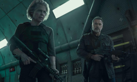 [Review] Tim Miller's TERMINATOR: DARK FATE Pays Tribute But Cannot Escape The Shadow of James Cameron