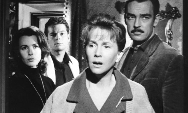 [Silver Screams] THE HAUNTING (1963) – A Ghostly Masterwork Invites You Home