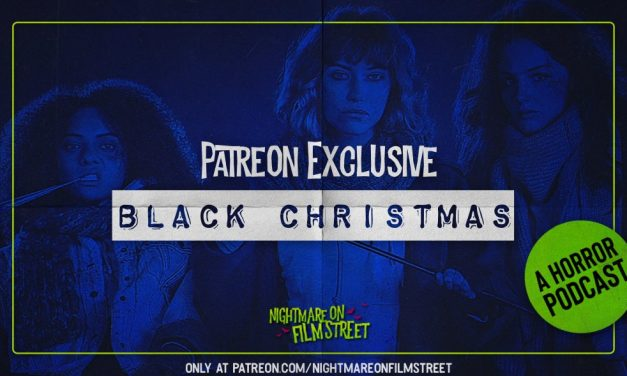 [Podcast] BLACK CHRISTMAS: Drive Home from the Drive-In (Patreon Exclusive)