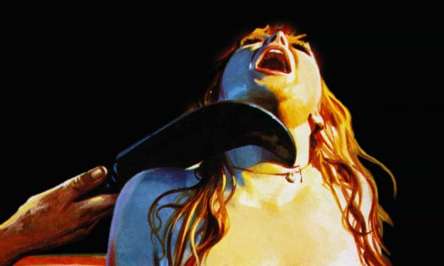 [Terror on the Turntable] A BAY OF BLOOD: Stelvio Cipriani's Groovy Giallo Classic