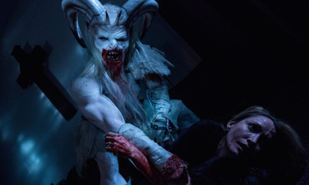[Scared in Segments] Christmastime Anthology A CHRISTMAS HORROR STORY (2015)