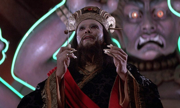 Exploring the Many Hells of BIG TROUBLE IN LITTLE CHINA and the Myths that Inspired Them