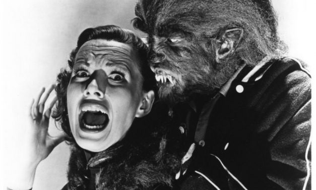 [Teen Terrors] How 1957's I WAS A TEENAGE WEREWOLF Changed the Horror Genre