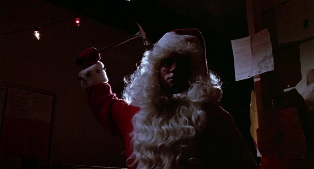 The Weather Outside is Frightful! It's Cold-Blooded Killers Month at Nightmare on Film Street