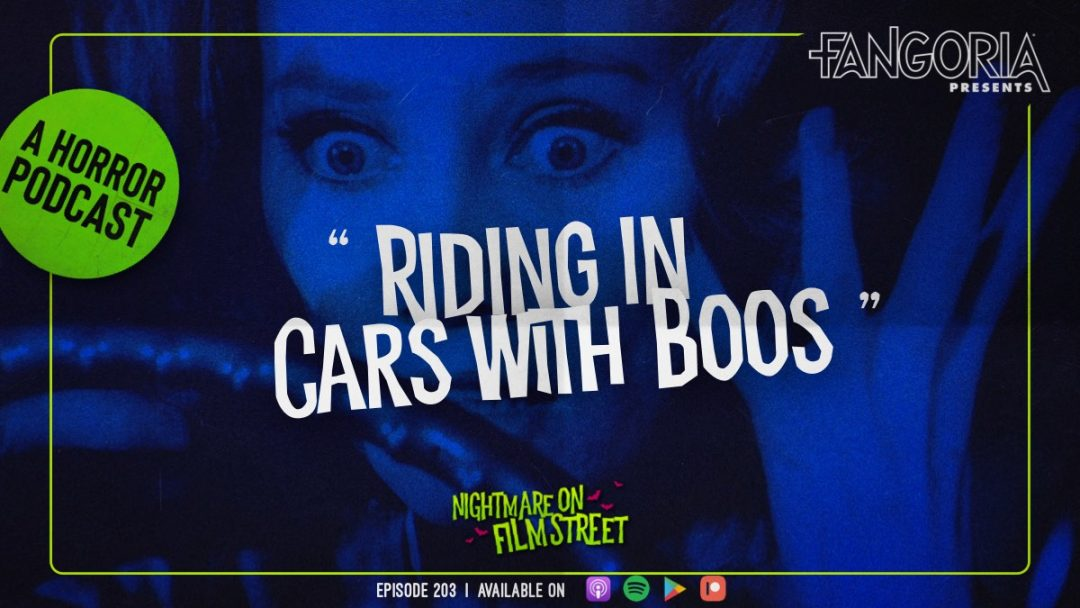 [Podcast] Riding in Cars With Boos: THE HAUNTING vs. CARNIVAL OF SOULS