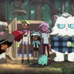 [Review] KIPO AND THE AGE OF WONDERBEASTS Takes Place In The Cutest Post-Apocalyptic Dystopia