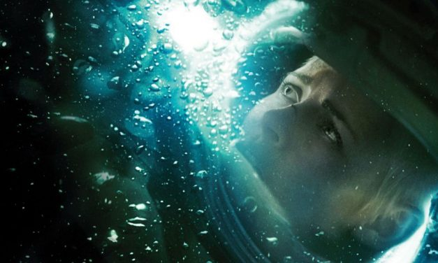 [Review] UNDERWATER is a Fun but Familiar Trip Down the Monstrous Rabbit Hole