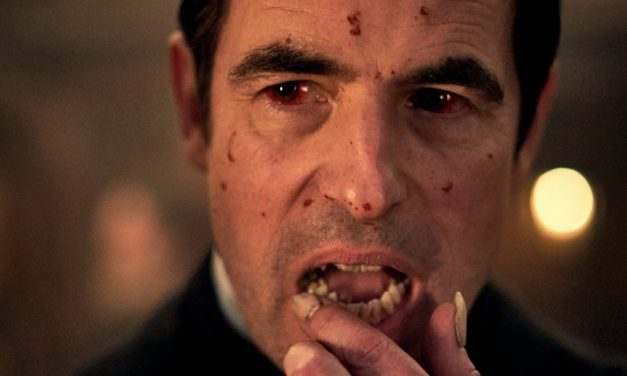 [Review] BBC/Netflix's DRACULA is a Delectable But Frustrating Feast for Fans of the Count