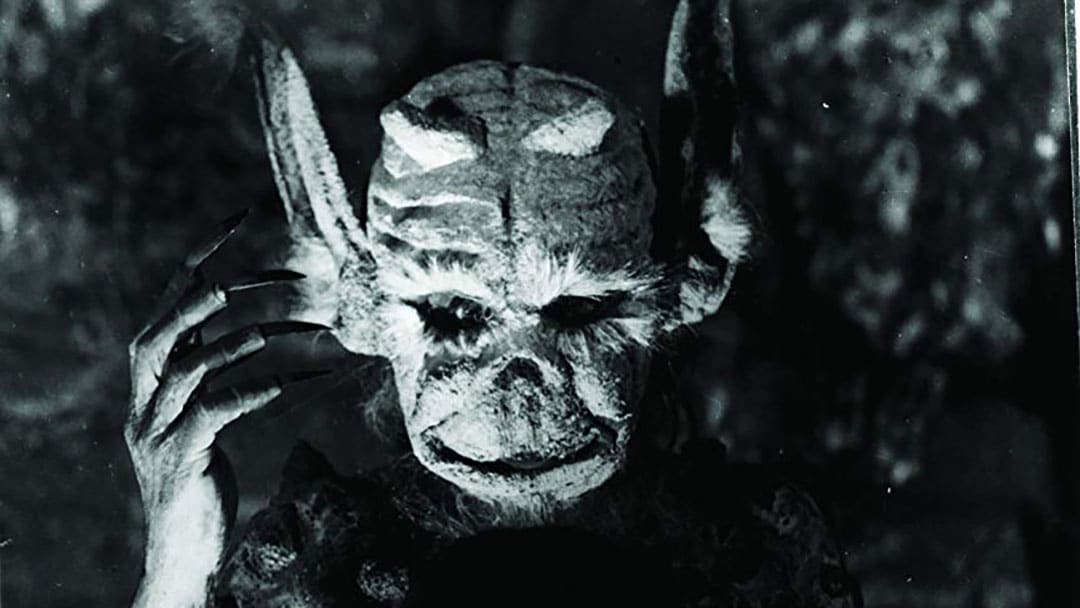 [Devils in the Details] The Witches & Devils of 1922's HÄXAN