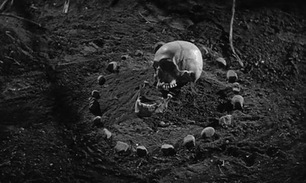 Fresh Frights: Ten Classic Horror Films to Convert the Black and White Averse