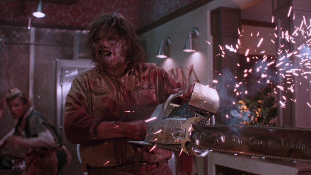 The Saw is Family! Celebrating 30 Years of LEATHERFACE: TEXAS CHAINSAW MASSACRE III