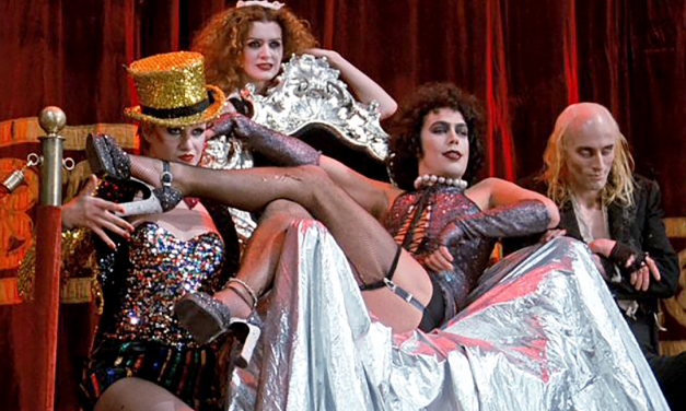 [Screaming in Harmony] The Midnight Mania of THE ROCKY HORROR PICTURE SHOW