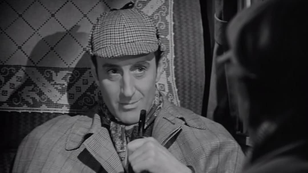 Sleuth the Silver Screen with… the Top 10 Mysteries of Yesteryear!