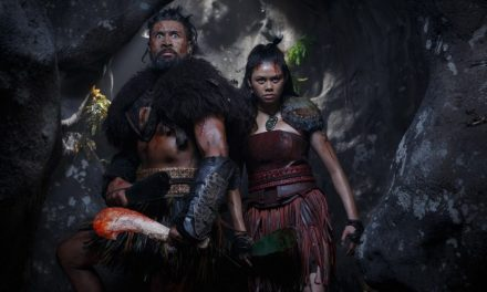 [Review] Shudder's THE DEAD LANDS is Original Horror for Mythology Buffs