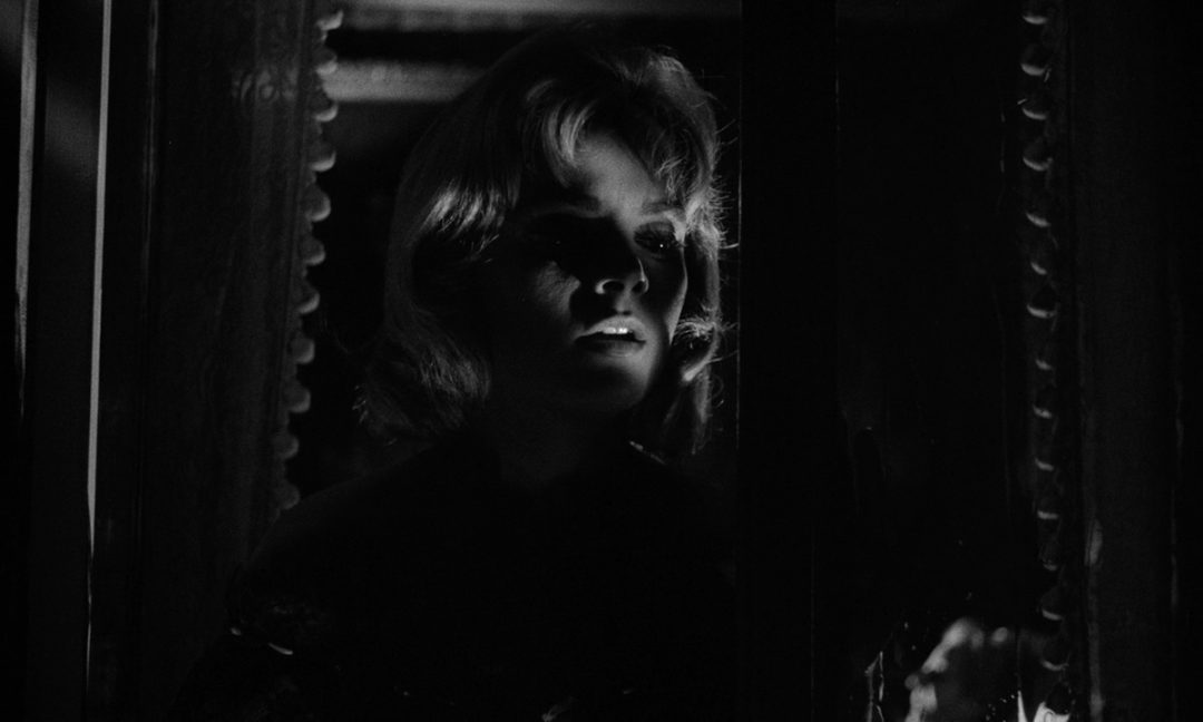 [All The Colors of Giallo] THE GIRL WHO KNEW TOO MUCH: Mario Bava's Black & White Giallo