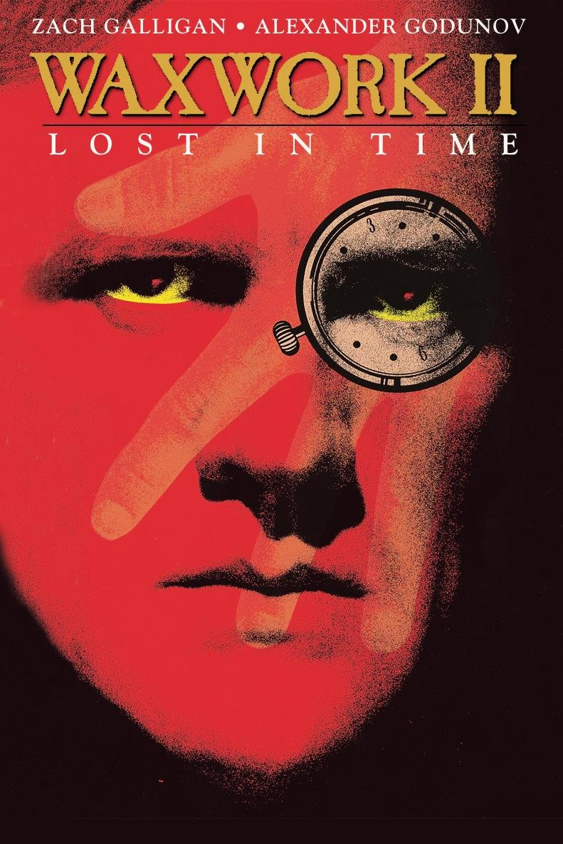 [Video Vault] Enter The Void of Anthony Hickox's Time-Travelling WAXWORK 2: LOST IN TIME