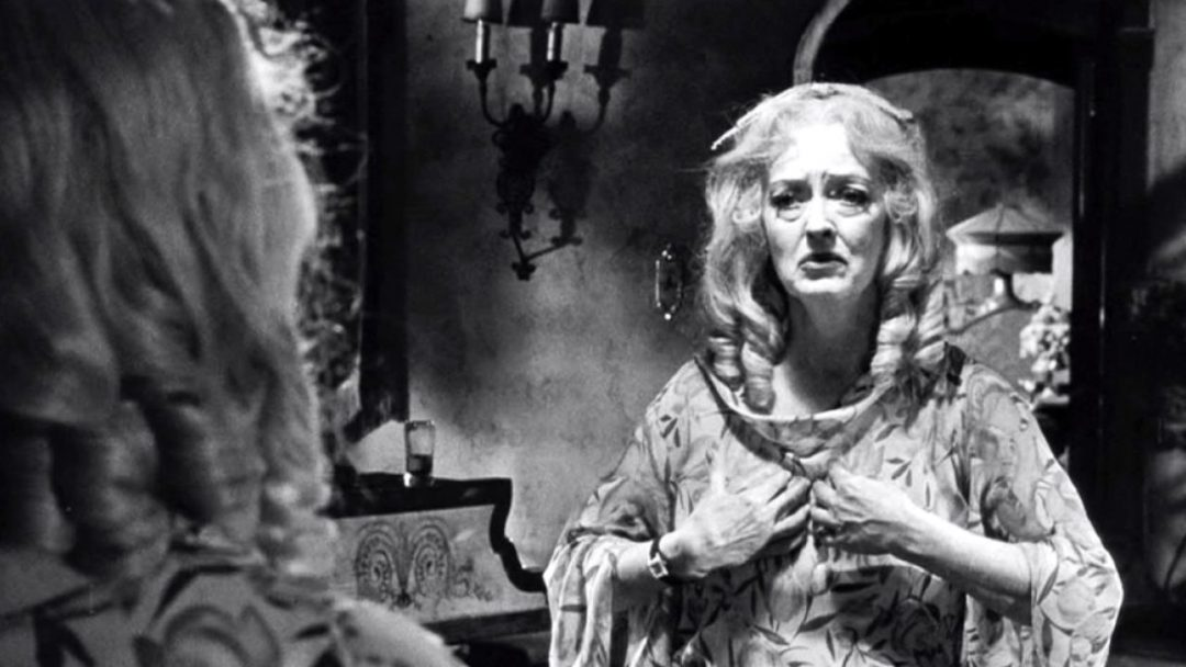 [Final Girl Fashion] Dressing to Excess: The Competing Costumes of WHAT EVER HAPPENED TO BABY JANE? (1962)