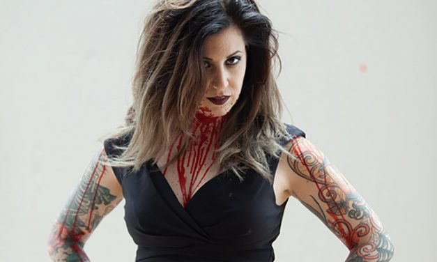 [Exclusive Interview] FGBFF 2020 Guest Speaker Andrea Subissati Discusses The Creative Roles of Women in Horror