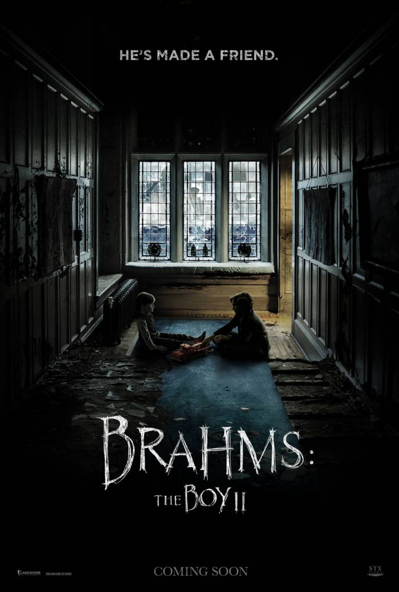 BRAHMS THE BOY II 2020