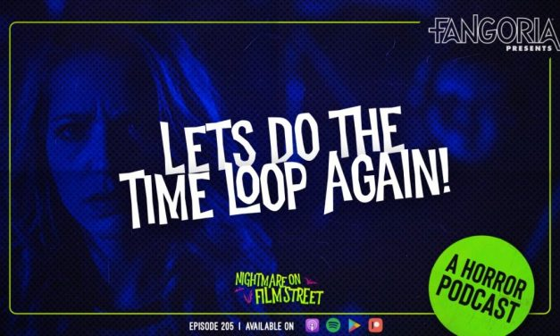 [Podcast] Let's Do The Time Loop Again! HAPPY DEATH DAY vs. THE ENDLESS