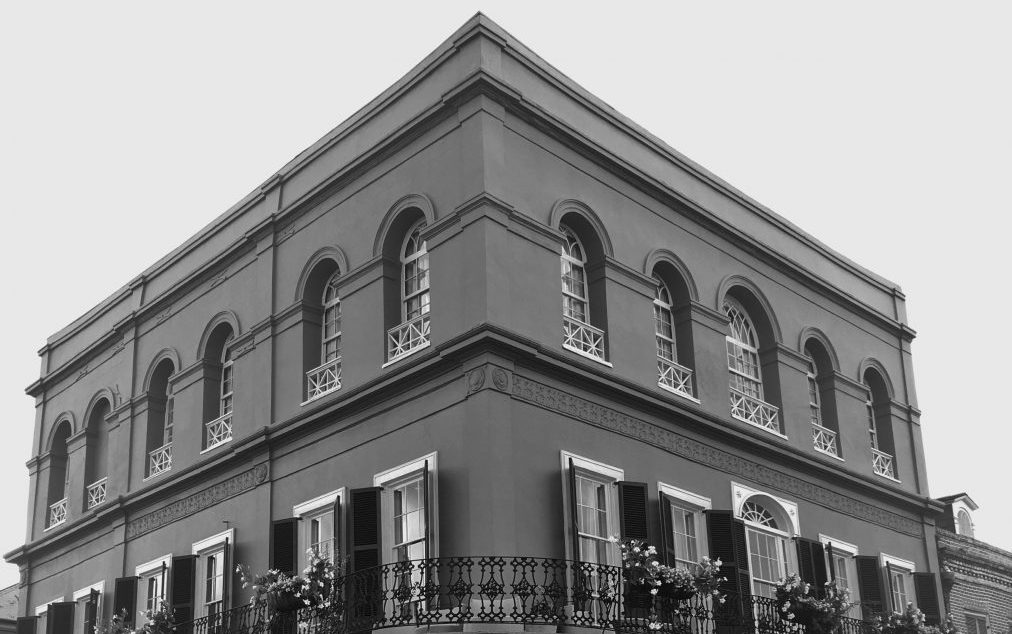 [Exclusive Interview] Producer Doug McKay Shares Info on The Upcoming 'LaLaurie Mansion Franchise' with CONJURING Screenwriters Chad & Carey Hayes