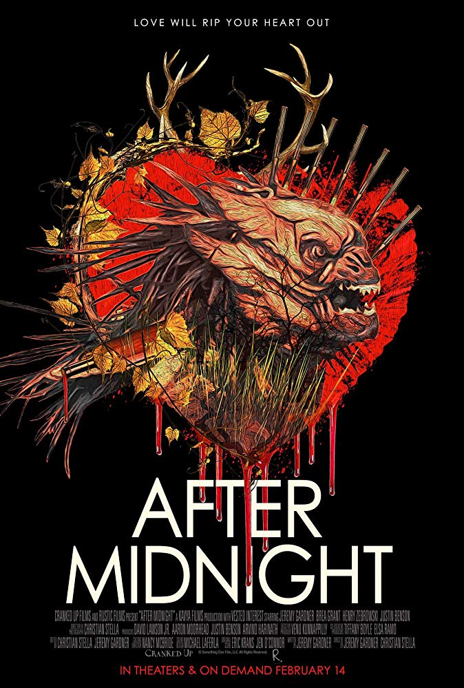 [Review] In AFTER MIDNIGHT, Being Alone is Scary, but So is Being Together