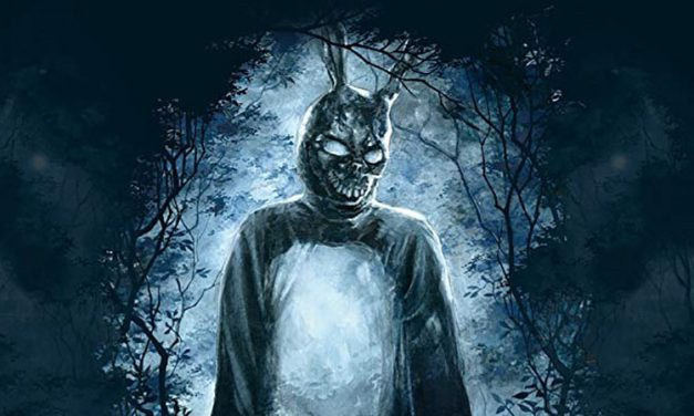 [Making a Monster] Looks Aren't Everything with DONNIE DARKO's Time-Warping Rabbit