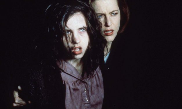 Where [Sc]Are They Now? Snap Back to the Incredible Emily Perkins