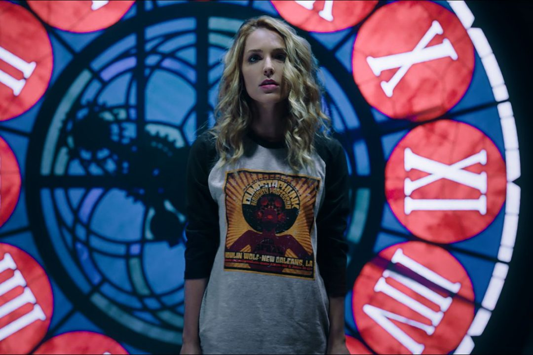 [Final Girl Fashion] Switching Shirts and Timelines in HAPPY DEATH DAY