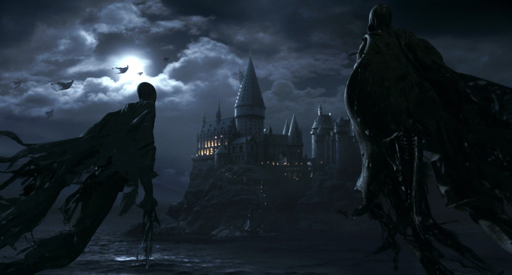 HARRY POTTER AND THE PRISONER OF AZKABAN is A Horror Movie. Here's Why