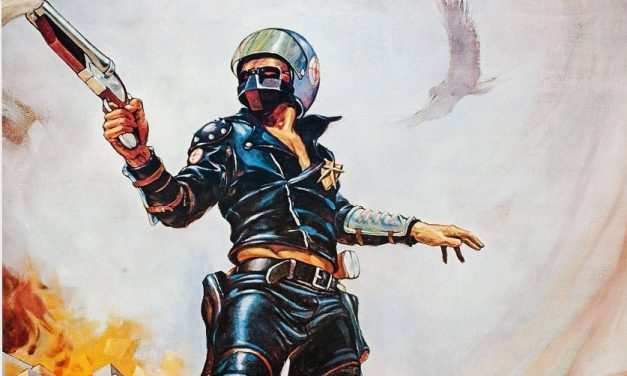 The Maximum Force of The Future: Celebrating The Legacy of George Miller's MAD MAX