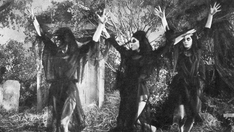 The Medieval Dead: 10 Horror Films About the Monstrous Middle Ages