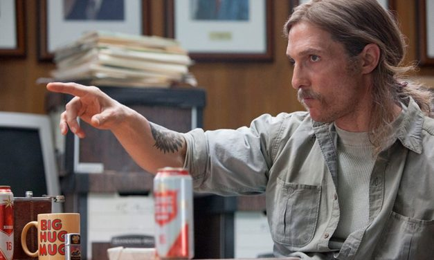 Time is a Flat Circle: TRUE DETECTIVE, Nietzsche, and the Fear of What's Next