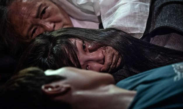 [Review] South Korean Supernatural Horror 0.0MHZ Registers on The Scare Scale, But Only Just