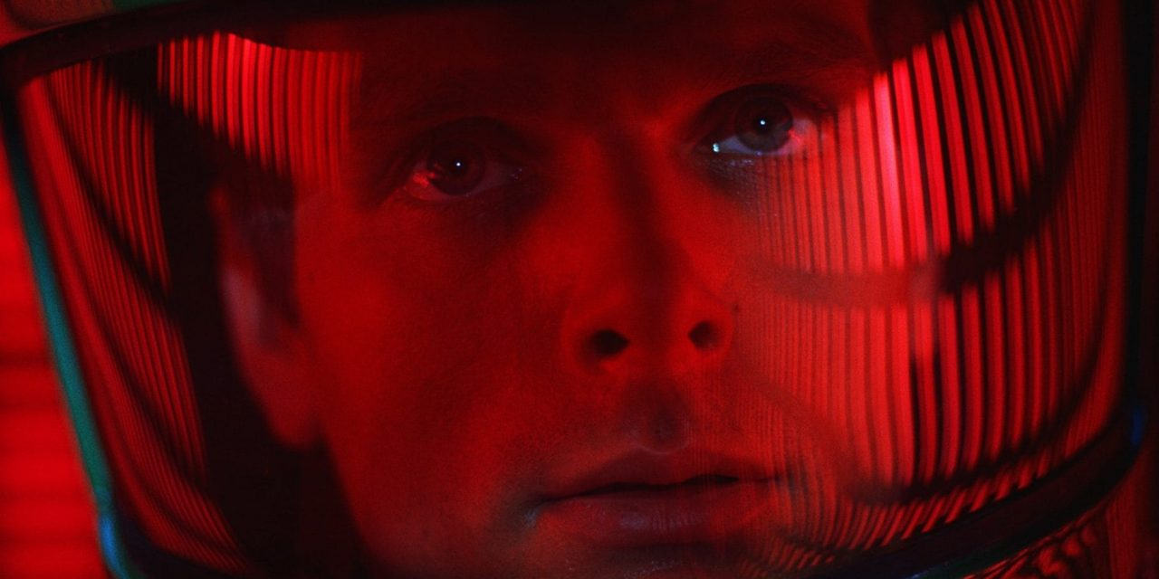 The Ultimate (Unnerving) Trip: Why 2001: A SPACE ODYSSEY is The Scariest Movie Ever Made