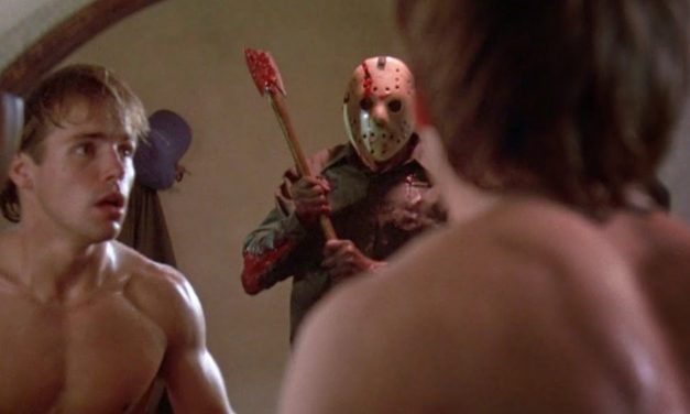 35 Years of FRIDAY THE 13TH: A NEW BEGINNING and How it's Secretly A Psychological Masterpiece