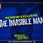 [Podcast] First Reactions to THE INVISIBLE MAN in a Drive Home From the Drive-In (Patreon Exclusive)