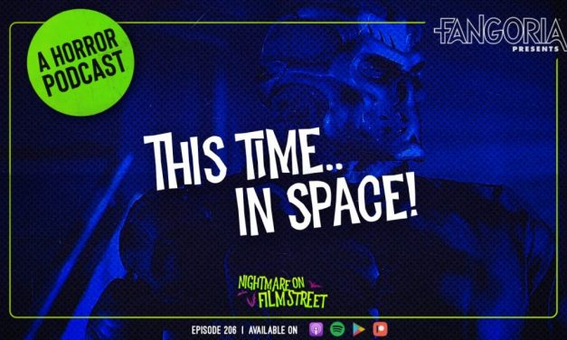 [Podcast] This Time.. In Space! JASON X vs. LEPRECHAUN 4