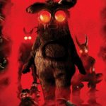 [Review] INTO THE DARK: POOKA LIVES Kicks Off National Pooka Day With A Trendy and Creepy Campaign