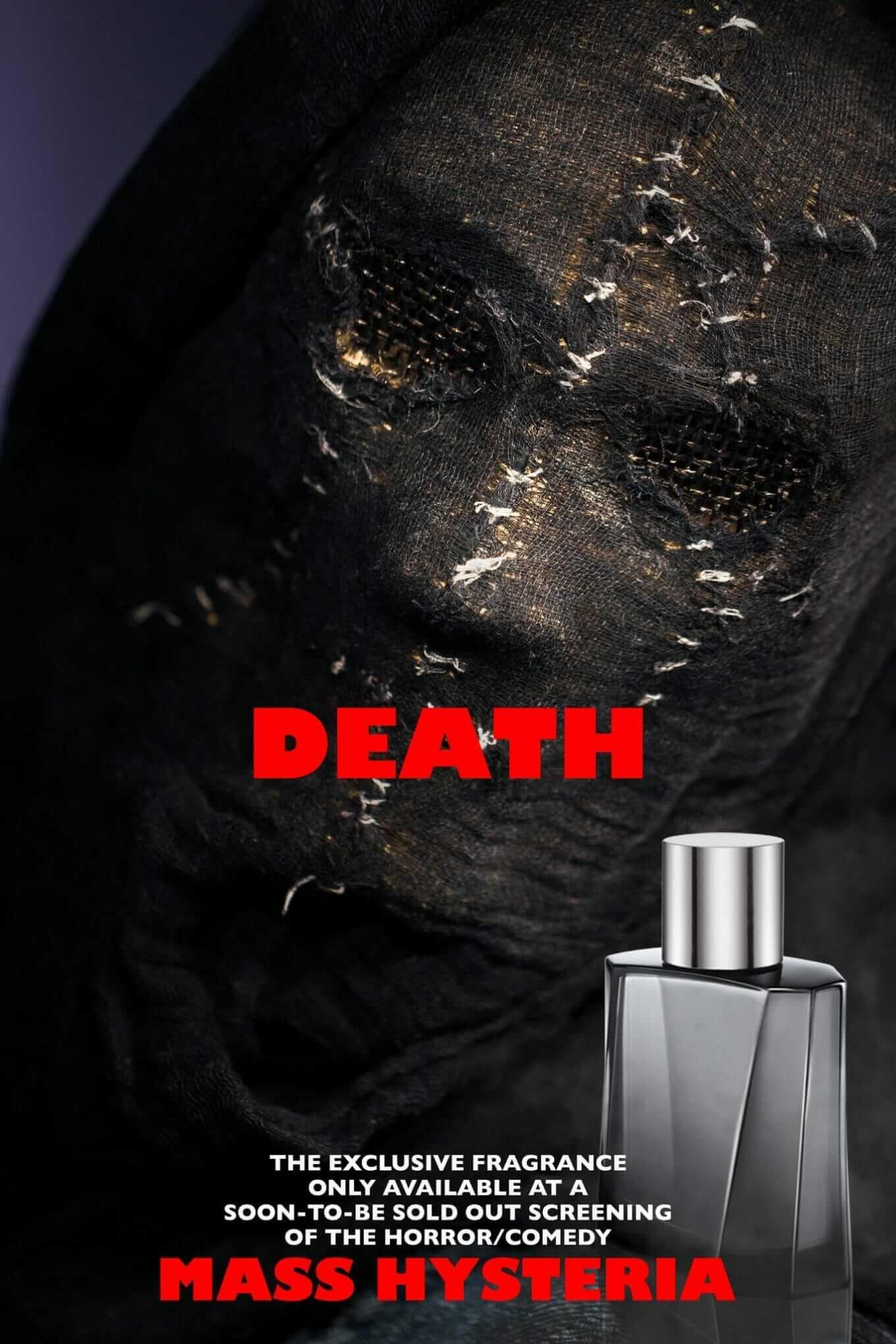 [Review] Salem Set Horror-Comedy MASS HYSTERIA is a Quick Shot of Halloween Fun