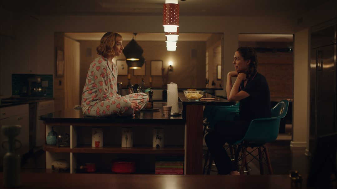 [Sorta-SXSW 2020 Review] Dystopian Horror Comedy WAFFLE is Short and Sweet!!