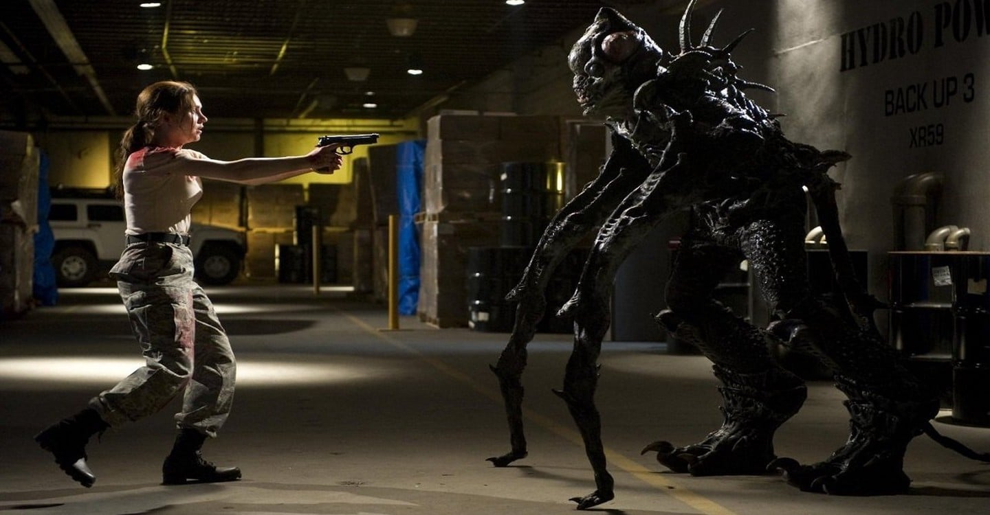 Just Like Home: 10 Sci-Fi Horrors Out in The Dusty Desert