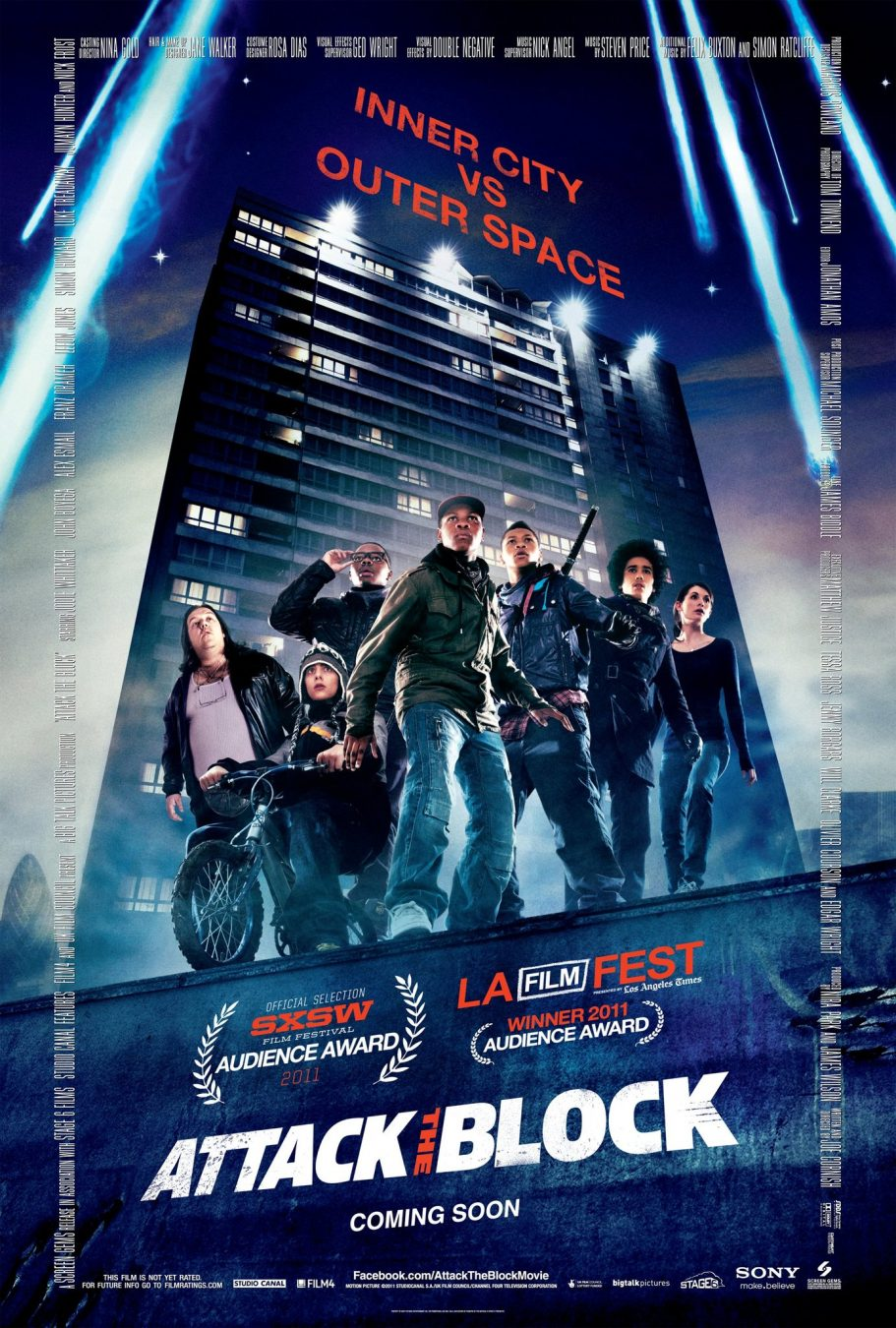 [Portrait of a Killer Character] Allow It: The Redemptive Journey of ATTACK THE BLOCK's Moses