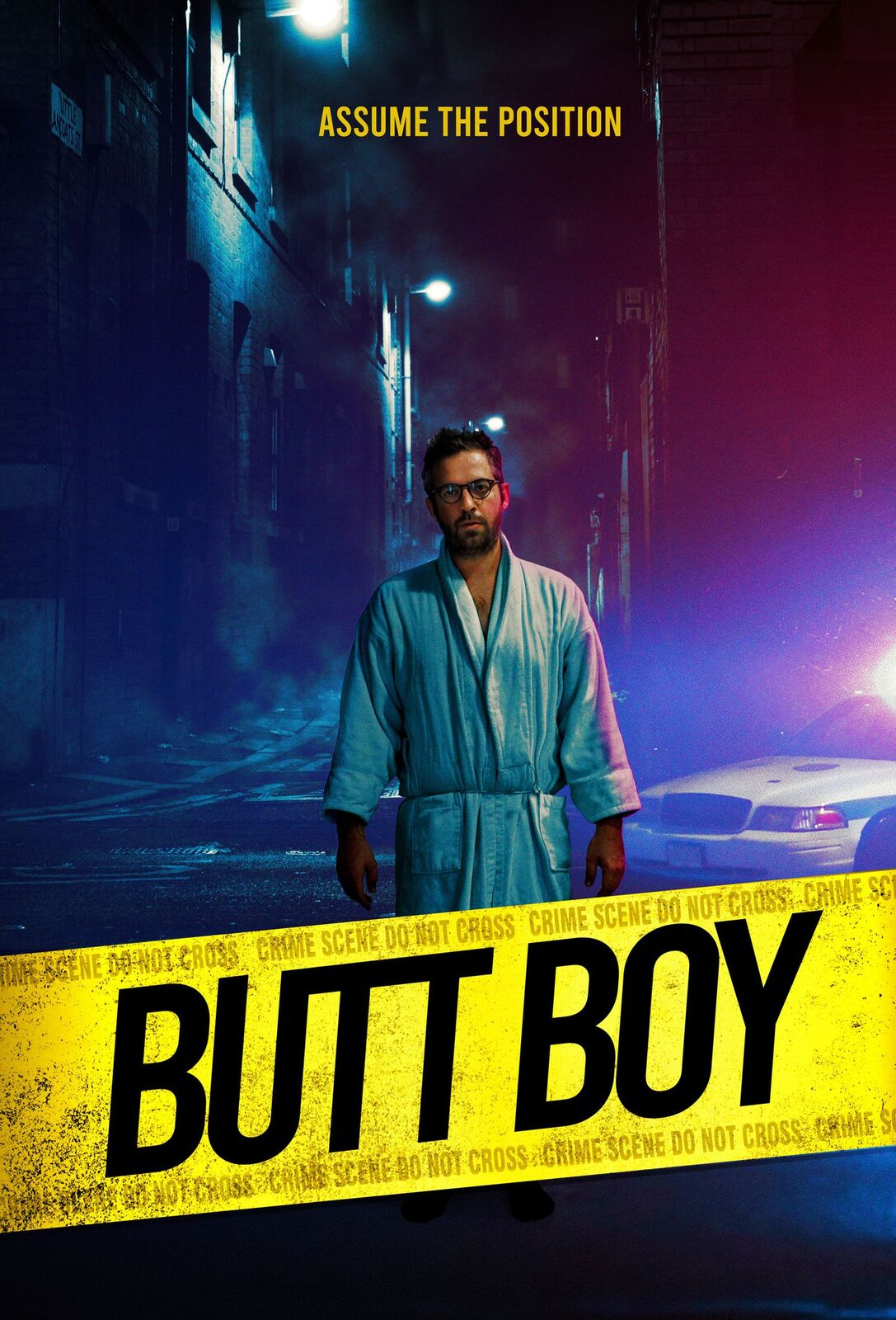 [Review] Tyler Cornack's Absurdist Comedy-Thriller BUTT BOY is A Movie Made Where The Sun Don't Shine