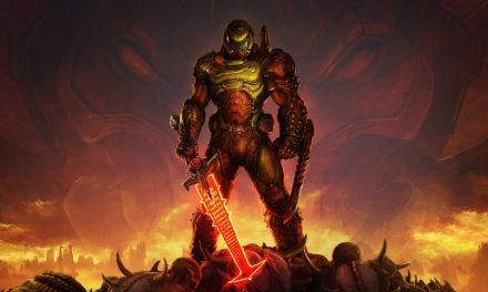 [Review] DOOM ETERNAL is A Constant Flow of Metal and Gore