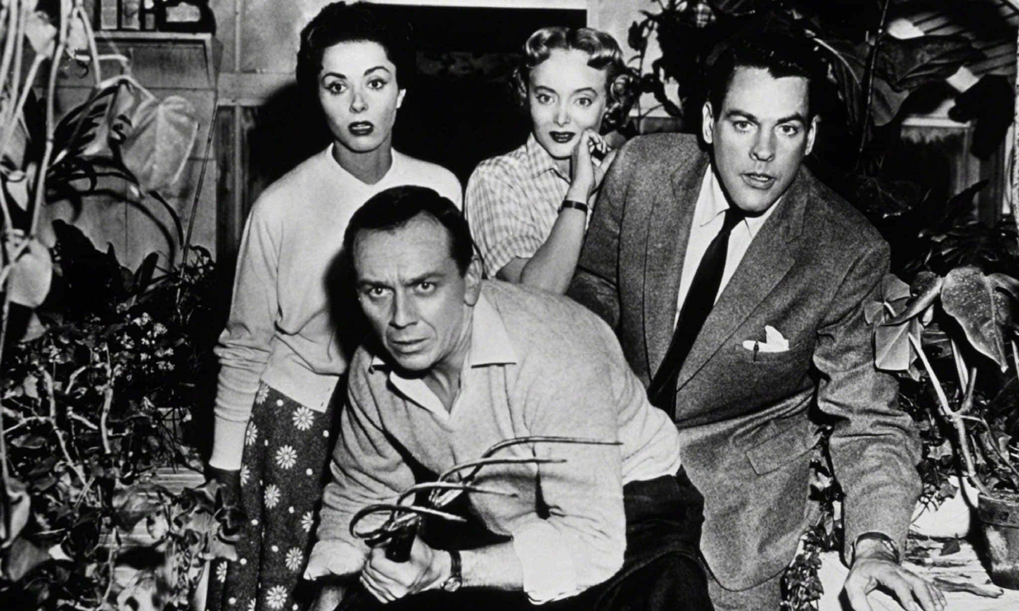 [Silver Screams] INVASION OF THE BODY SNATCHERS (1956) - A Timely Parable of Paranoia