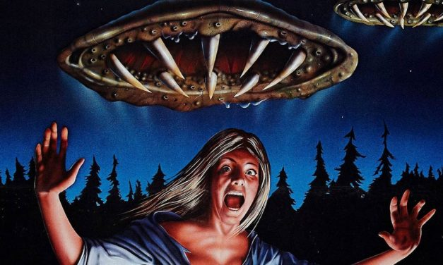 [Cutting It Close] Extraterrestrial Teen Horror WITHOUT WARNING (1980) is The First Alien Slasher Movie