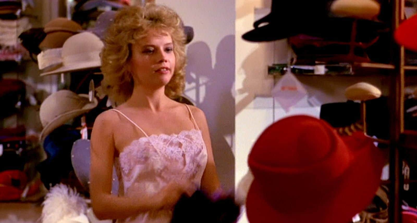 [FINAL GIRL FASHION] Dressing for the End of the World in NIGHT OF THE COMET (1984)
